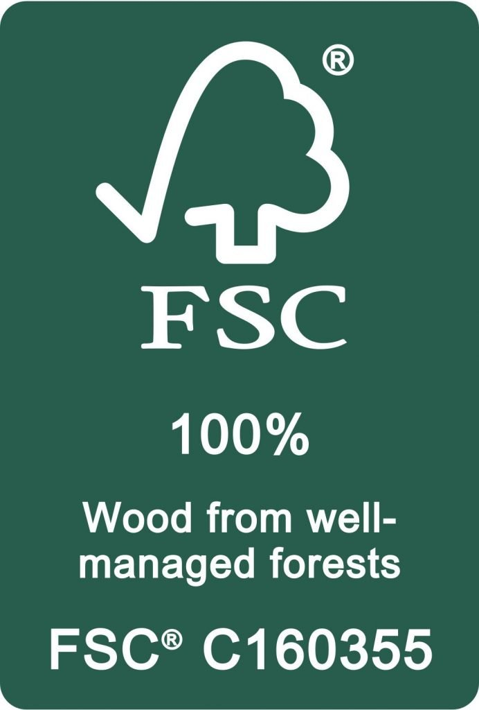 FSC 100% Plywood