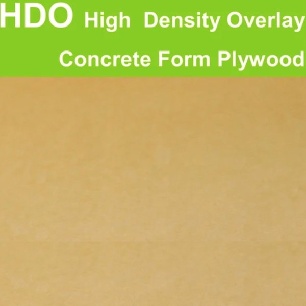 HDO plywood china