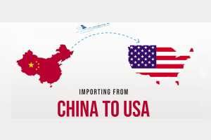 Importing Plywood from China to united states