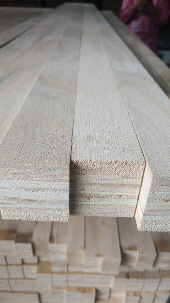 LVL Lumber