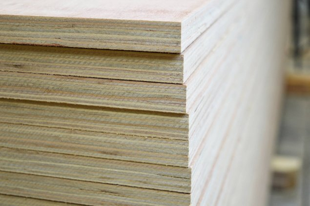 chinese hardwood plywood