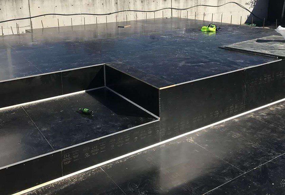 F17 formply formwork plywood