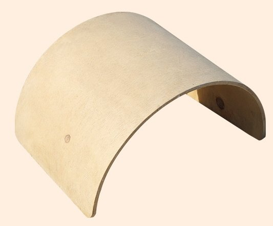 Curved Plywood