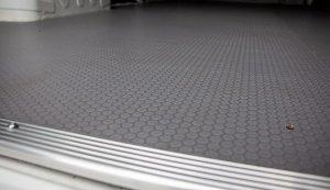 hexagrip truck flooring