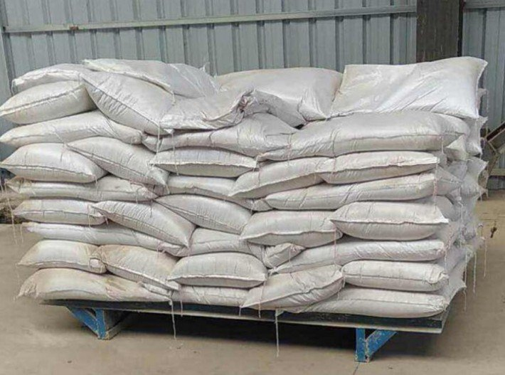 industrial grade flour for plywood production