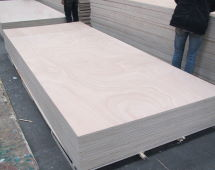 jumbo size plywood