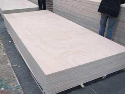 jumbo size plywood sheet