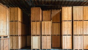 packaging plywood