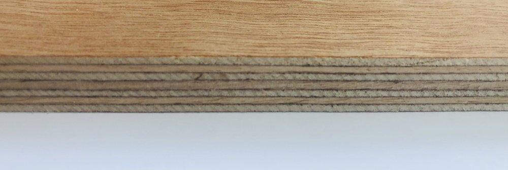 phenolic glue line in plywood