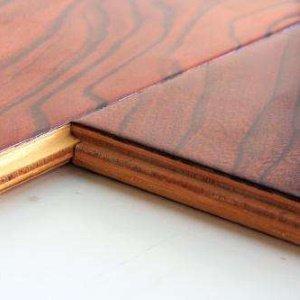 plywood based flooring