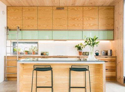plywood for cabinets