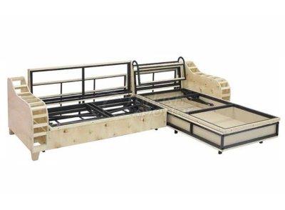 sofa plywood