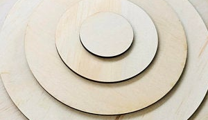 specialty plywood