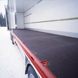 truck floor plywood