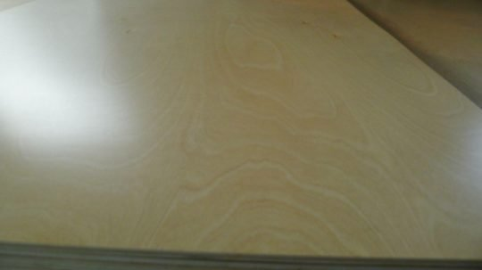 UV Birch Plywood Canada