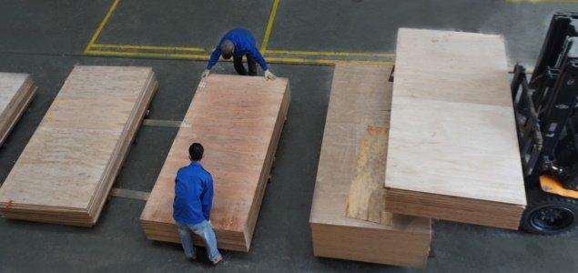 vietnam eucalyptus plywood