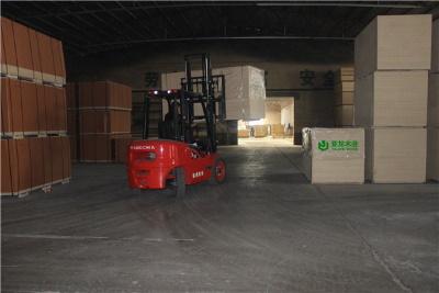 plywood warehouse