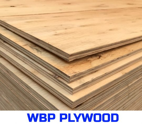 WBP Plywood